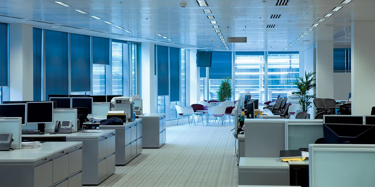 Pourquoi entreprendre des travaux pour bureaux ?